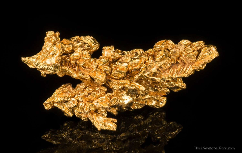 GOLD1612a-WM-Gold-Brazil-fine-mineral-specimen