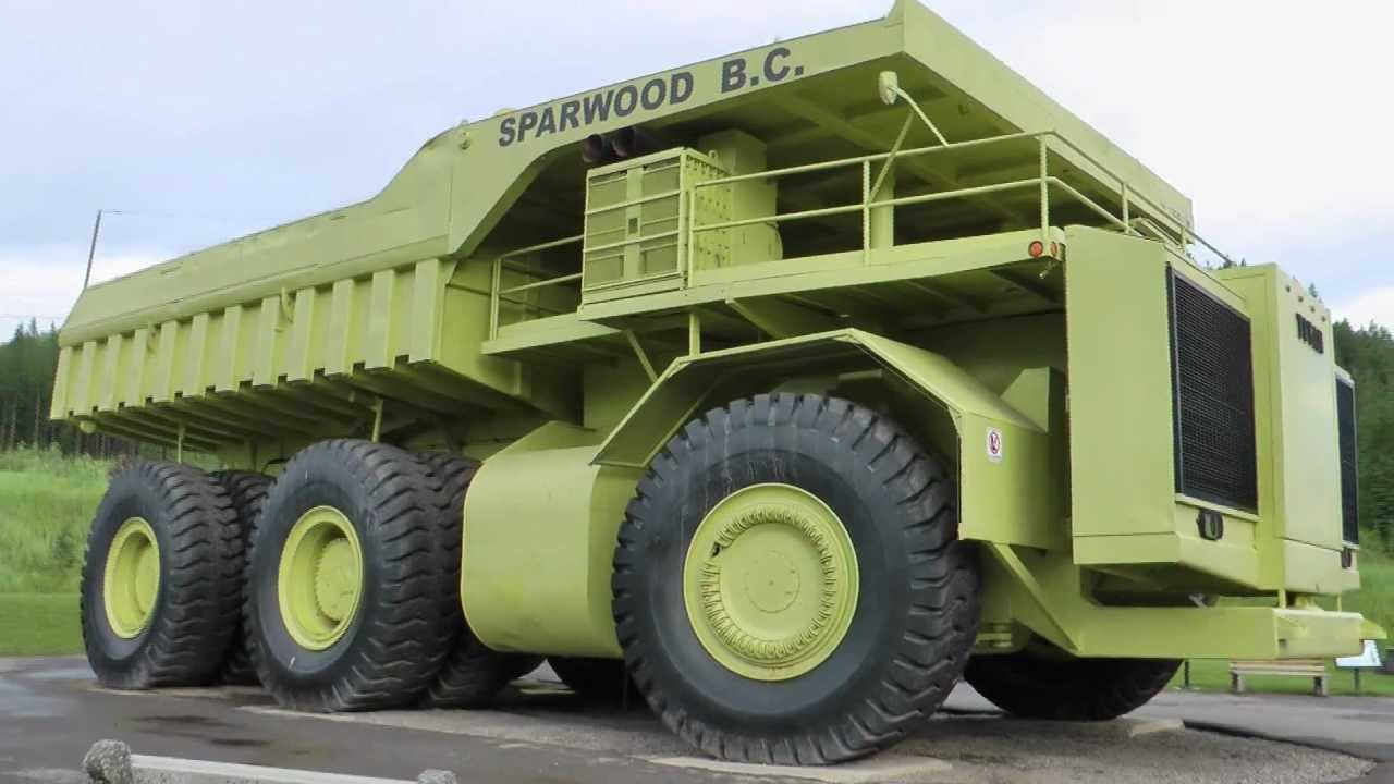 5 Biggest Truck Mine In The World – amtiss – heavy equipment