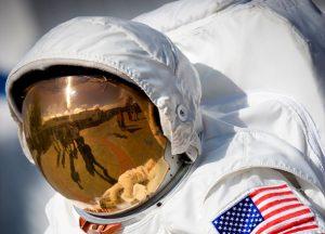 NASA-gold