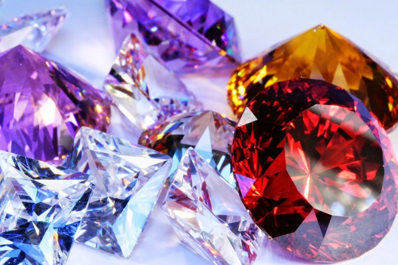 10 Rarest Gemstones in The World