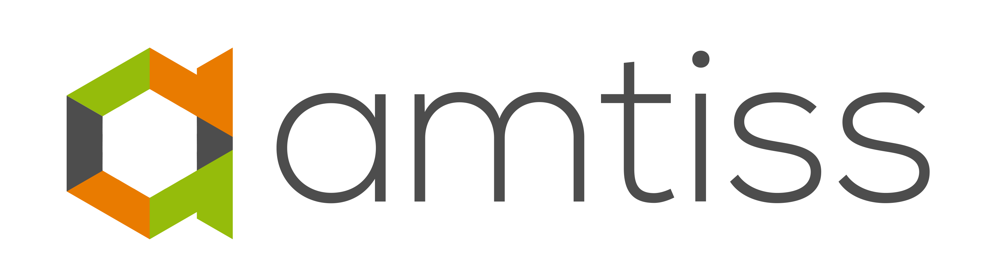 amtiss - heavy equipment and machinery management system