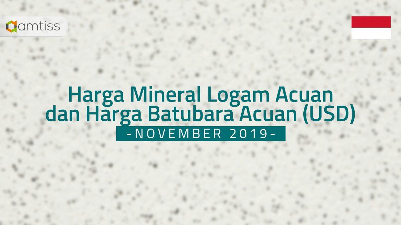 HMA dan HBA November 2019
