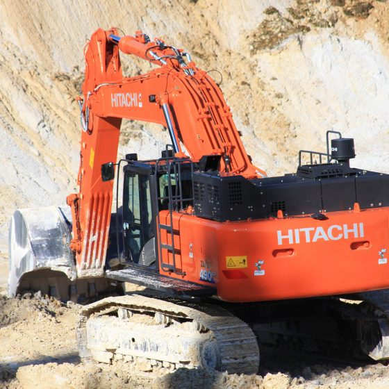 tips inspeksi excavator